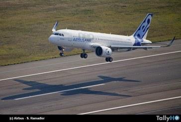 Airbus abrirá una Flight Academy y ampliará los servicios de formación de pilotos cadetes