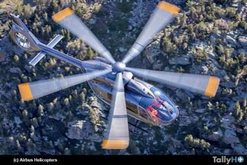 En Heli-Expo 2019 Airbus Helicopters presentó nueva versión del H145