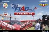 Se viene la tercera edición de la Feria Internacional de la Aviación Civil Maule 2019