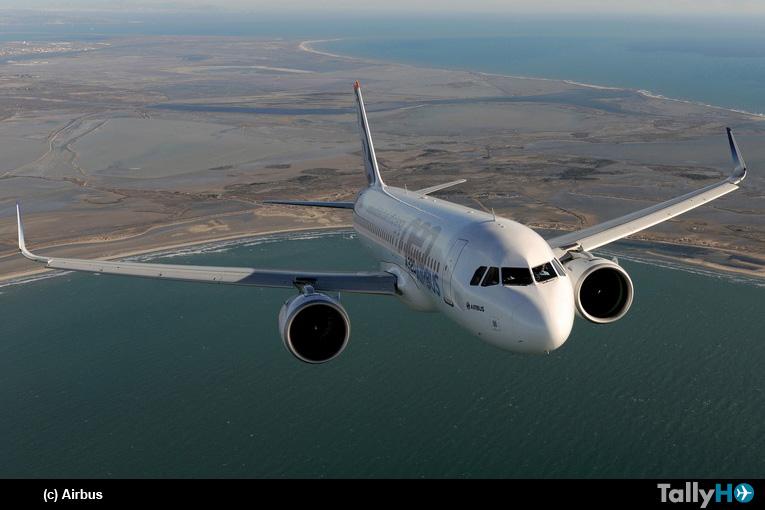 China y Airbus amplían su alianza en el ámbito de la aviación civil