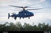 Primer vuelo del Sikorsky-Boeing SB>1 Defiant