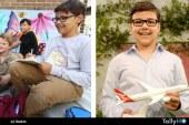 La inusual historia del CEO de Qantas y el CEO de la aerolínea más joven de Australia