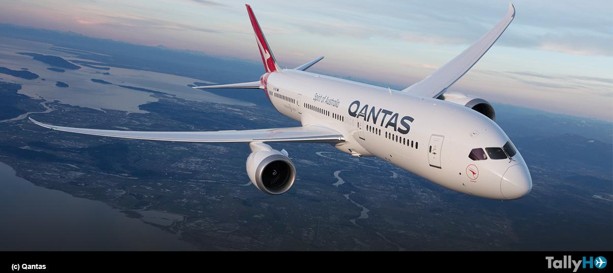 Ruta Perth-Londres de Qantas supera las expectativas en su primer año de operaciones