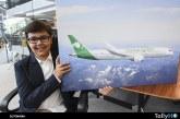 Qantas invita a CEO de 10 años de edad a reunión ejecutiva de la aerolínea