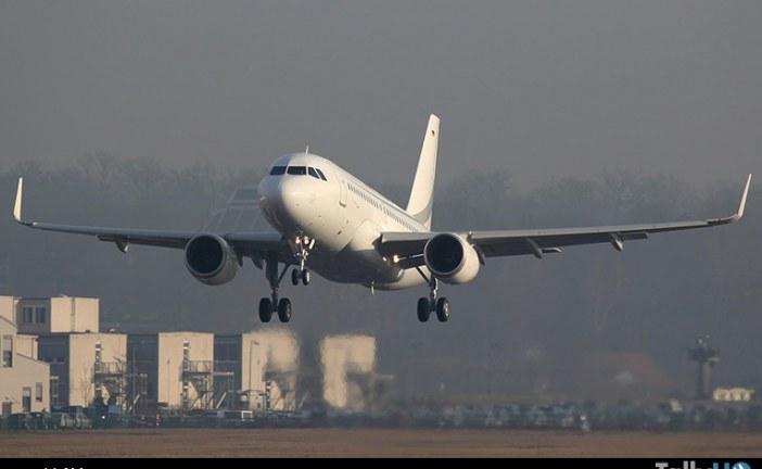 Airbus exhibirá el ACJ319 en EBACE