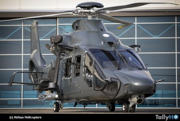 Ministerio de las Fuerzas Armadas de Francia adelanta el desarrollo del futuro Joint Light Helicopter H160M «Guepardo»