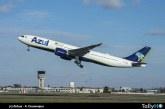 Azul recibe el primer Airbus A330neo en América