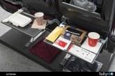 Qantas realiza el primer vuelo con cero desechos en el mundo