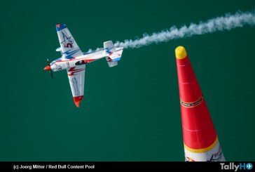 Red Bull Air Race no continuará luego de terminar la temporada 2019