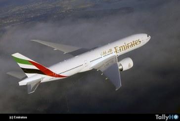 Nuevas tarifas especiales de Emirates para viajar por el mundo