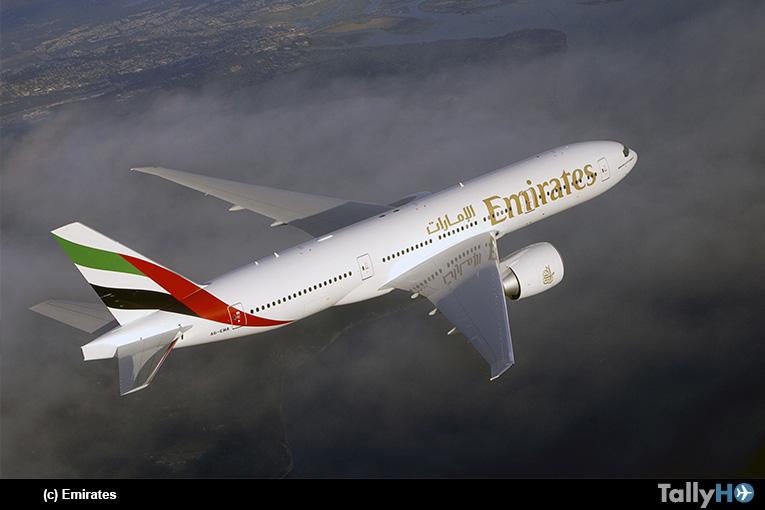 Emirates agiliza gestiones de reembolso para sus clientes