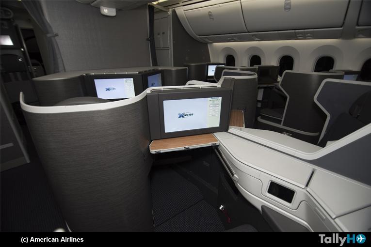 American Airlines ahora ofrece más aeronaves con wi-fi de alta velocidad que cualquier otra aerolínea