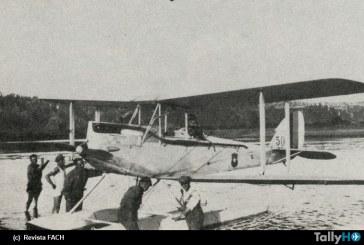 90 Aniversario del Grupo de Aviación N° 5