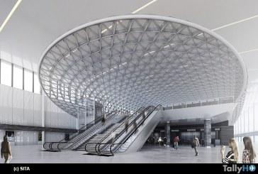 Tecnología de SITA transformará la experiencia del pasajero en la nueva terminal de Ezeiza en Buenos Aires