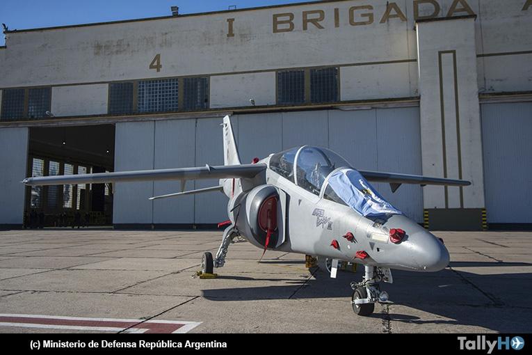 FAdeA formaliza venta de aviones IA63 Pampa III a Guatemala