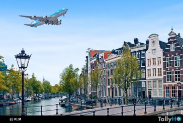 Planifique sus vacaciones a precios especiales con Air France y KLM