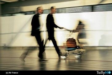 Air France y KLM piden a pasajeros adelantar llegada al aeropuerto Arturo Merino Benítez