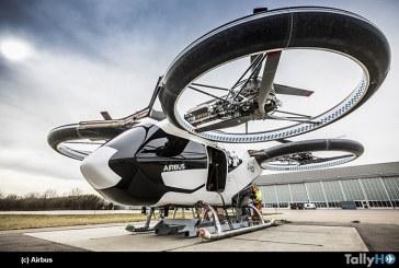 Proyecciones de la movilidad aérea urbana de Airbus en Latinoamérica