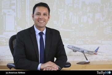 Columna de opinión American Airlines: «Personalización sin escalas»