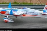 Piloto chileno Cristian Bolton volará en la última carrera de la temporada de la Red Bull Air Race