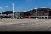 Inauguración de Nuevo Espigón E del Aeropuerto Arturo Merino Benítez