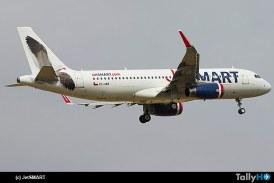 JetSMART será la primera aerolínea en operar vuelos internacionales desde Concepción hacia Lima