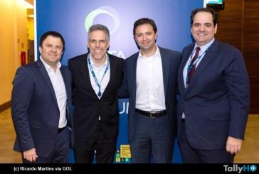 GOL y Avianca Holdings anuncian acuerdo de código compartido