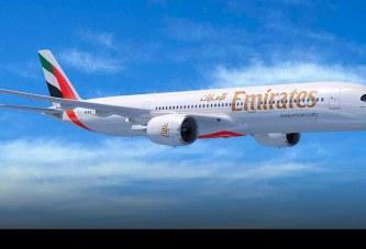Emirates Airline compra 50 A350XWB en Dubai Airshow 2019