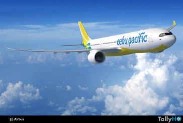 Cebu Pacific finaliza el pedido de 16 A330neo
