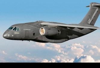 Embraer revela nombre y designación para el transporte aéreo multimisión: C-390 Millennium