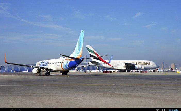 Emirates celebra segundo año de alianza estratégica con flydubai