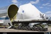 Primer viaje de la nave espacial Orión