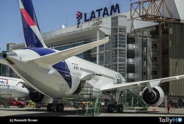 LATAM anuncia reorganización para asegurar su sostenibilidad a largo plazo