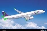 Aerolínea SKY compra 10 Airbus A321XLR extendiendo su presencia internacional