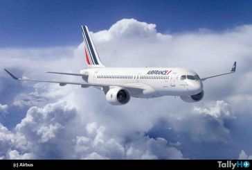 Air France-KLM confirma un pedido de 60 Airbus A220