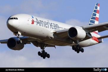 American Airlines implementa su servicio Basic Economy en Chile