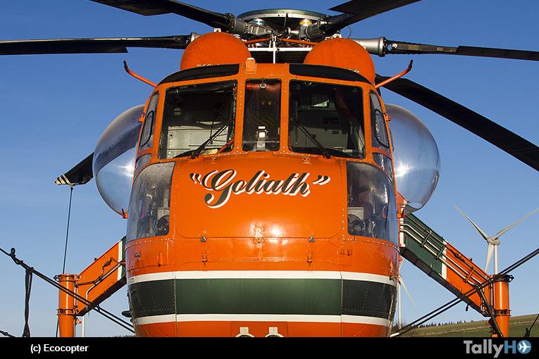 Helicópteros Aircrane y BlackHawk han realizado 79 misiones contra incendios en la temporada 2020