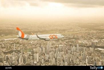 En expansión internacional, la aerolínea brasileña GOL inaugura vuelo directo a Lima