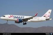 Día del Turismo en JetSMART: Hasta un 30% de descuento en rutas domésticas e internacionales
