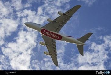Emirates lanza ofertas especiales antes de Navidad para viajar en 2020
