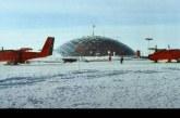 25 años de la Operación Polo Sur 1995