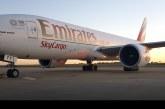 Emirates SkyCargo está listo para apoyar el comercio mundial en 2020