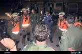 FACH rescata a persona perdida en sector cordillerano de Atacama