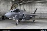 Lockheed Martin entregó 134 cazas F-35 superando la meta propuesta para el 2019