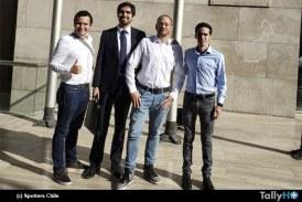 Spotters Chile ya está en trámites para convertirse a en Asociación