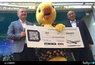 Alianza BancoEstado y JetSmart beneficiará a 12 millones de clientes