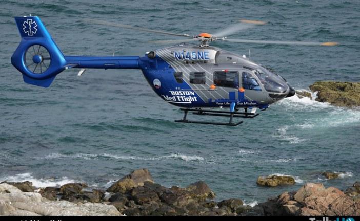 Airbus Helicopters agrega 250 helicópteros más a los contratos de soporte global