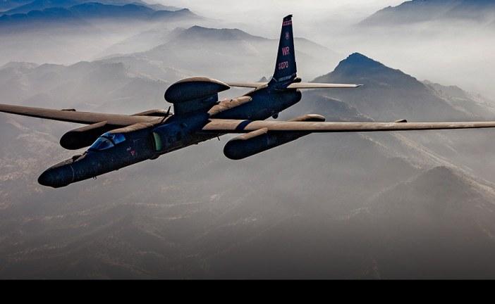 Sistema SYERS-2C será implementado en la flota de U-2 de la USAF