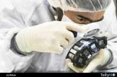 FOAM-C: Airbus experimenta con espuma a bordo de la Estación Espacial Internacional