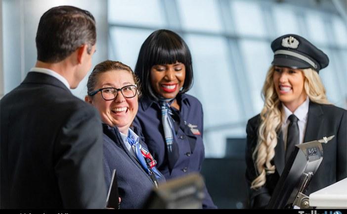 Aviación Comercial: un rubro cada vez más desarrollado por personal femenino